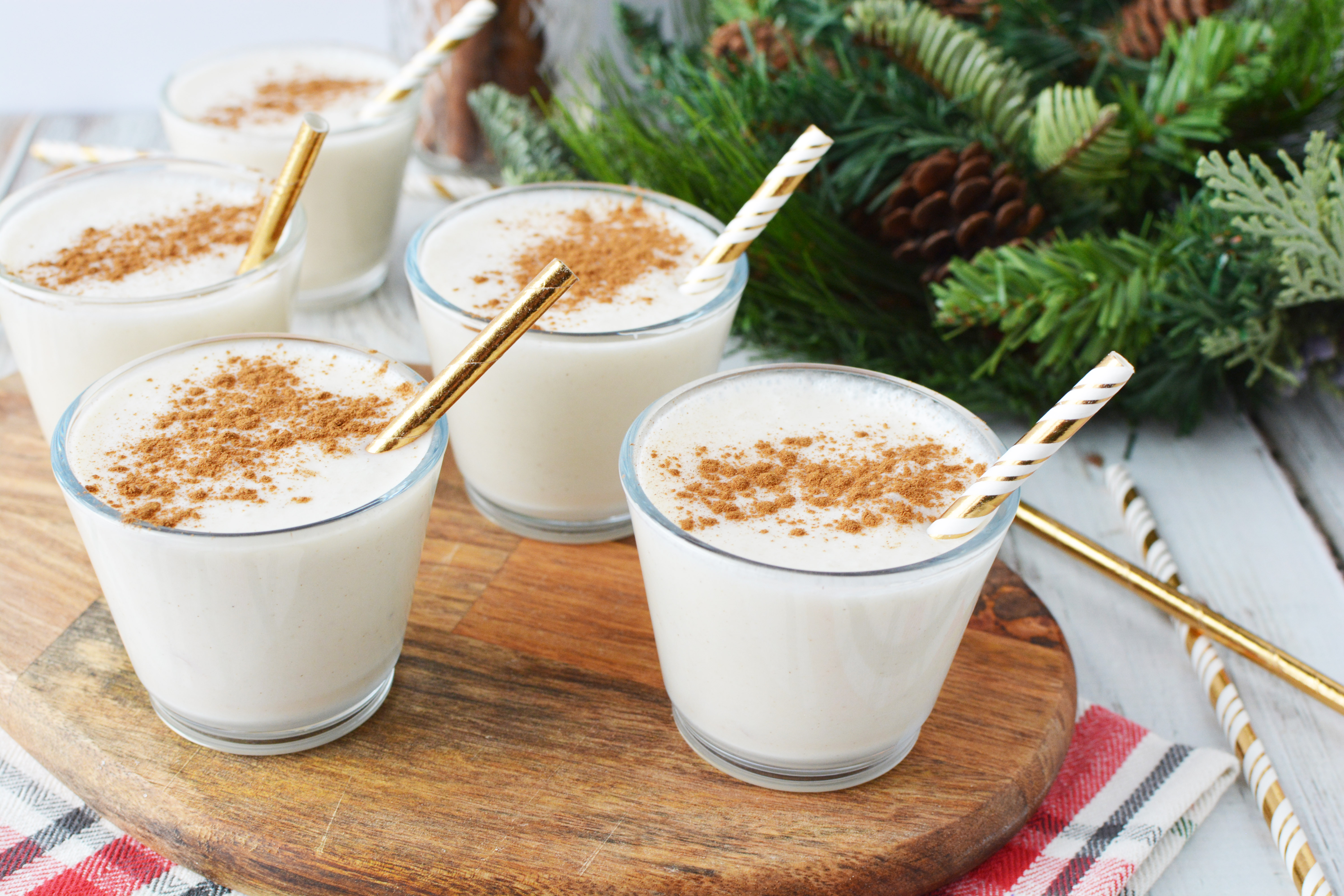 A Mirthful Recipe For Coquito Puerto Rican Eggnog