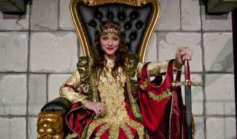medieval times atlanta queen