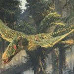 Pterosaurs and Flying Monsters 3D at Fernbank