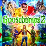 Goosebumps 2 on Digital and DVD
