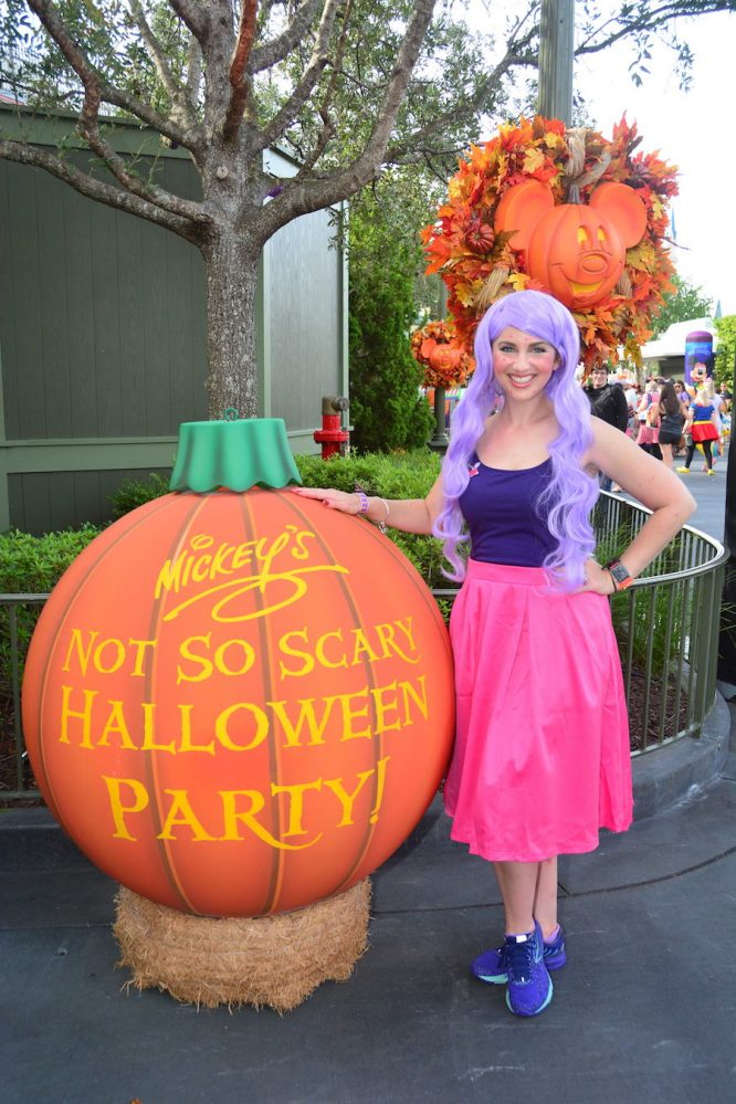adult Mad Madame Mim Halloween Party Costume Disneybound