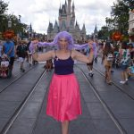 Mad Madam Mim Disneybound Costume