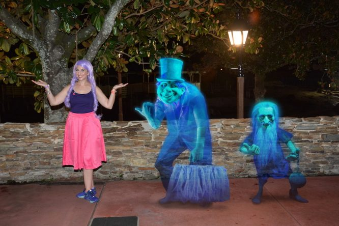 Mad Madame Mim Halloween Costume Disneybound