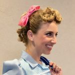 Bo Peep Dapper Disneybound for Toy Story 4 (with spoiler free review)