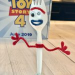 Why Crafting Forky Made Me Love Him