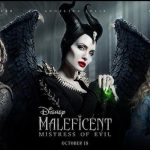 Maleficent Disneybound Accessories