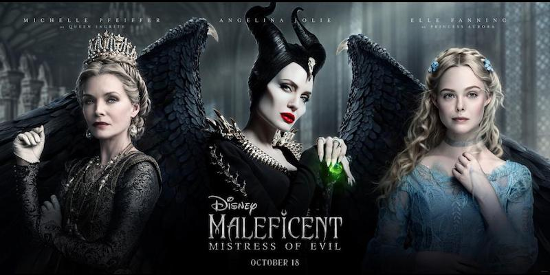 Maleficent Disneybound Accessories And A Look At Maleficent