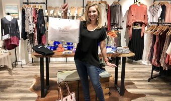Shop local at the treehouse boutique