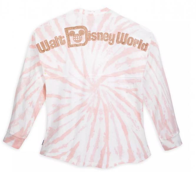 Disney SPirit jersey gift ideas