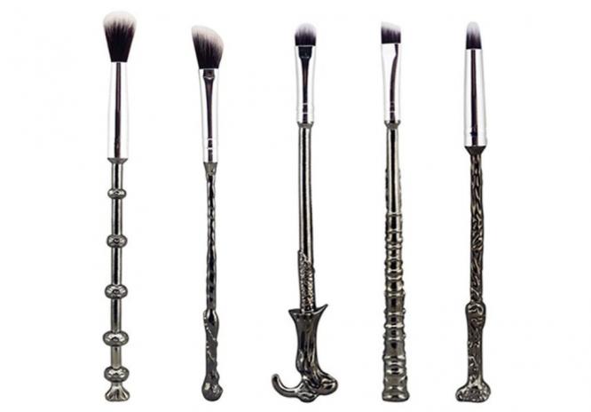 magic wand makeup brushes
