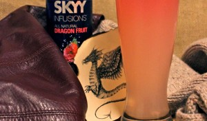 Game of Thrones Cocktail Recipe: Mother of Dragon Fruit