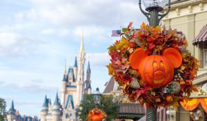 13 Top Tips Before Attending Mickey's Not So Scary Halloween Party